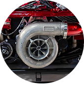 KIT Turbo para Carros de alta Performance - Garage19 Racing